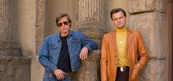 Brad Pitt & Leonardo DiCaprio – New Quentin Tarantino Movie – Once Upon a Time in Hollywood