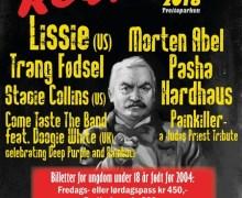 Lissie Explains 2018 Miniøya & Rjukan Rock Festival Cancellation – Norway