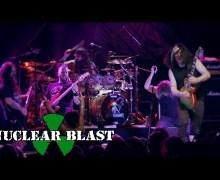"Metal Allegiance ""Mother of Sin"" w/ Blitz, Kisser, Skolnick, Portnoy – Testament, Sepultura, Overkill, Dream Theater"
