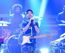 Linkin Park's Mike Shinoda on Jimmy Fallon – The Tonight Show 2018