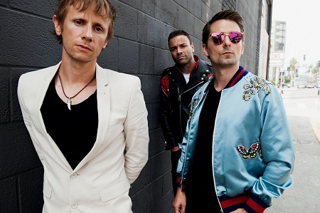 Muse: Stream 2018 Rock in Rio Lisboa, Portugal Concert