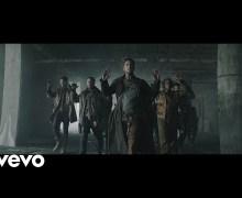 "OneRepublic ""Start Again"" w/ Logic Official Video Premiere 2018 – 13 Reasons Why Season 2"
