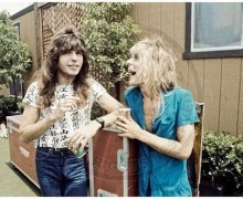 Did Randy Rhoads Use Drugs Before or During Concerts? – Rudy Sarzo Weighs In