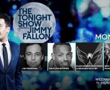 "Smashing Pumpkins on Jimmy Fallon – The Tonight Show + ""Solara"" – New Song/Tour 2018"