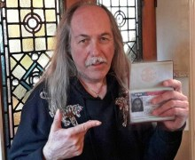 Uli Jon Roth: 2018 North American Tour Confirmed – US Work Visa Obtained