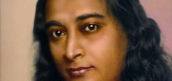 "Paramahansa Yogananda: ""Will power is….""  Quote of the Day"