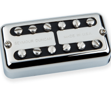 Seymour Duncan: Filter'Tron Psyclone Vintage and Psyclone Hot Pickups – VIDEO – Brian Setzer, Chet Atkins Sound