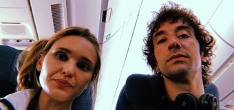 """Albert Hammond Jr, """"Cathay Pacific is very unfriendly to musicians"""" – Airline – The Strokes"""
