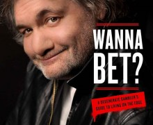 Tommy Lee Praises Anthony Bozza's Work on Artie Lange Book 'Wanna Bet?'