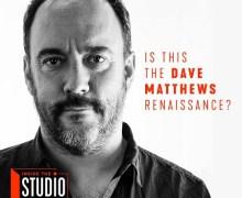 Dave Matthews Interview – iHeartRadio 'Inside the Studio' – Listen