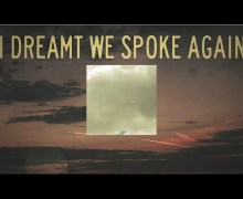 "Death Cab for Cutie ""I Dreamt We Spoke Again"" Lyric Video Premiere – New Song/Album 2018"