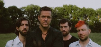 """Imagine Dragons on Jimmy Kimmel Live 2018 """"Natural"""" – New Song"""