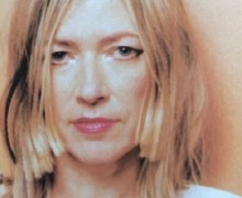 Kim Gordon Takes Aim at Corporate Advertising Via Spotify Playlists – Nike – Sonic Youth