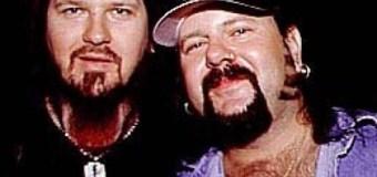 """Korn's Brian """"Head"""" Welch """"LETTER TO DIMEBAG"""" & Vinnie Paul"""