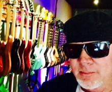 """Mark Kendall Interview: Great White Guitarist Talks Sobriety – """"I Was A Walking Time Bomb"""""""
