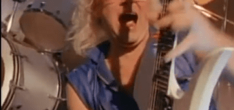 Mark Kendall Interview – Talks Mitch Malloy, Early Great White, Jake E. Lee, Ozzy & More