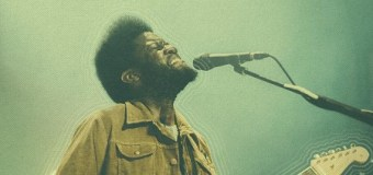 Michael Kiwanuka: 'Out Loud' Documentary Screening @ Hit the Bar in Middlesbrough UK