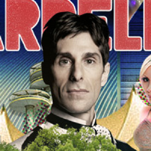 Jane's Addiction's Perry Farrell: New Music in 2019