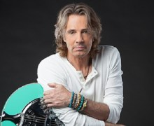 Rick Springfield Postpones Lake Charles Gig @ Golden Nugget 2018 – Cancelled
