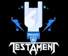 Testament: Promotion Agreement w/ Cryptocurrency PRiVCY