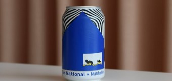 The National Branded Beer 'Reality Based Pils' – Mikkeller Mikkel