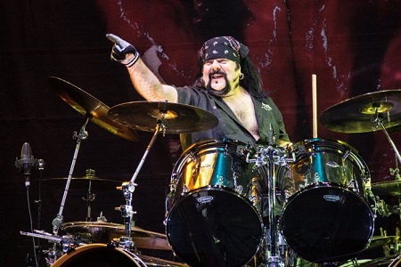 Vinnie Paul: Will Outlined - Leaves Interest in Dimebag Darrell Estate to Rita Haney