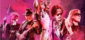 Aerosmith MTV's 2018 VMAs w/ Post Malone – UPDATED