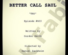 """Better Call Saul Season 4, Episode 3 """"Something Beautiful"""" – Trailer – Preview 2018"""