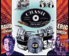 KISS Drummer Eric Singer w/ David Frangioni @ Mr Musichead Gallery – FREE EVENT – Book: Crash