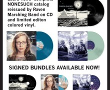 Laura Veirs to Reissue 'Carbon Glacier,' 'Year of Meteors' & 'Saltbreakers' on Vinyl/CD