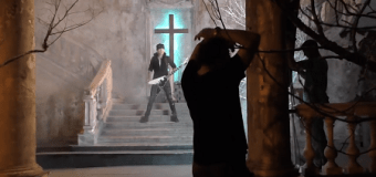 """Michael Schenker """"Take Me To The Church"""" Official Video 2018"""