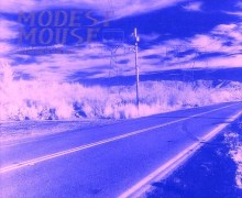 Modest Mouse 'This Is A Long Drive For Someone With Nothing to Think About' on Pink Vinyl – ABOUT TEN BANDS ONE CAUSE