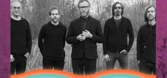 The National 2018 ACL Music Festival @ Stubb's Bar-B-Q in Austin, TX Announced – Tickets