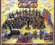 Procol Harum 'Live in Concert with the Edmonton Symphony Orchestra' LP/CD Reissue Announced