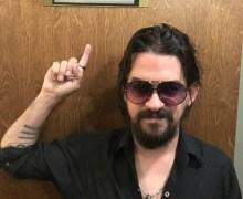 "Shooter Jennings on Conan 2018 – ""Bound Ta Git Down"" New Album/Song"