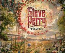 Steve Perry New Solo Album 2018 'Traces' Letter + X-Journey