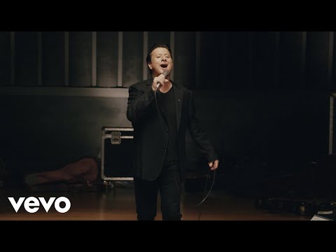 "Steve Perry ""No Erasin'"" Official Video Premiere 2018 - New Song"