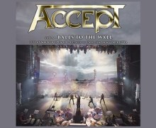 "Accept ""Ball to the Wall"" @ Wacken 2017 10″ Vinyl Announced"