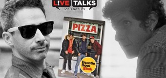 Beastie Boys Book Tour 2018 – Dates/Tickets NY, Brooklyn, Los Angeles, San Francisco