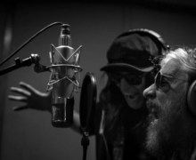 John Corabi Talks Mick Mars Solo Album