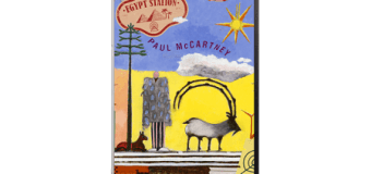 Paul McCartney 'Egypt Station' on Cassette – New Album 2018