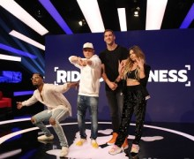 Ridiculousness w/ Lewis Howes +Brendan Schaub on MTV 2018