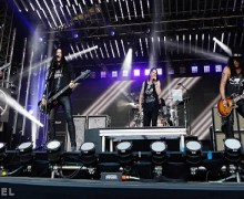 Slash on Jimmy Kimmel Live 2018 – Myles Kennedy & the Conspirators – WATCH – VIDEO