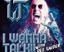 Dee Snider Podcast w/ Annie Jacobsen on Area 51