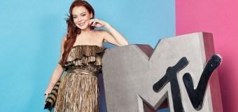 Lindsay Lohan on Howard Stern 2019 – VIDEO – Listen – Watch
