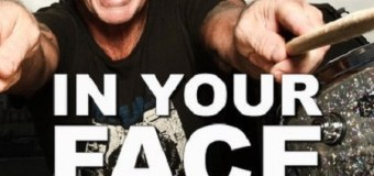 Neil Zlozower Documentary 'In Your Face' – Trailer – Photography