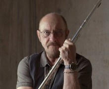 Ian Anderson Talks Jethro Tull 'Stormwatch' 40th Anniversary Edition CD/DVD