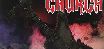 "Kurdt Vanderhoof Talks Metal Church 1984 Self-titled Album – S/T – ""Gods of Wrath"" ""Beyond the Black"""
