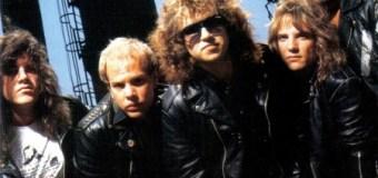 Kurdt Vanderhoof Talks Metal Church 'The Dark' Album, David Wayne