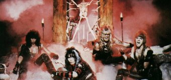 W.A.S.P. – Randy Piper Talks 1984 Self-titled Debut Album, Mike Varney, Capitol Records